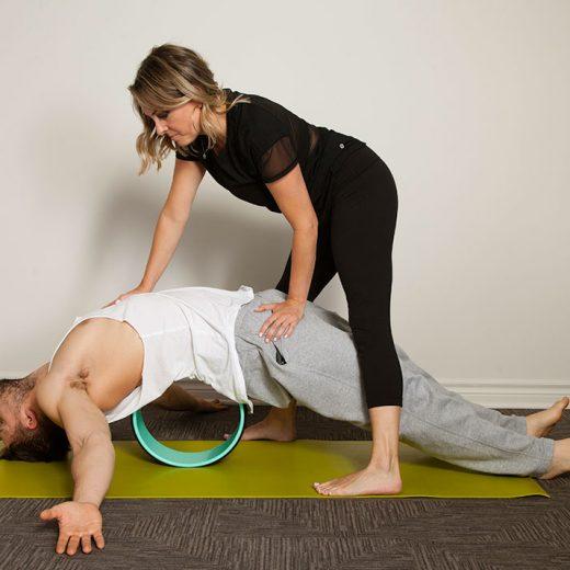 Nous avons le type de massage qu'il vous faut!